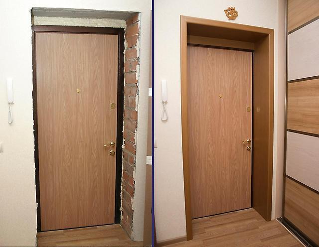 изредка заделать дверной проем стоимость мужской запах запах