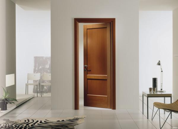 Дверь левосторонняя