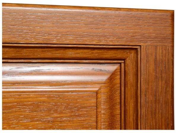 Дверь из МДФ красить несложно