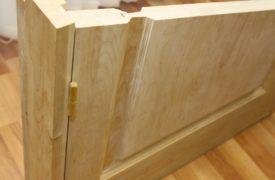 Как сделать раздвижную дверь своими руками из поликарбоната фото 465