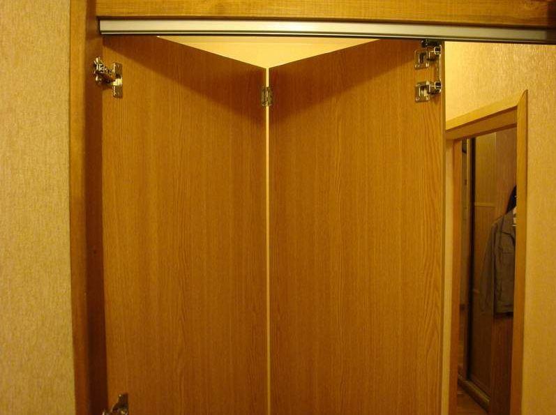 как установить дверь книжку своими руками пошаговая инструкция