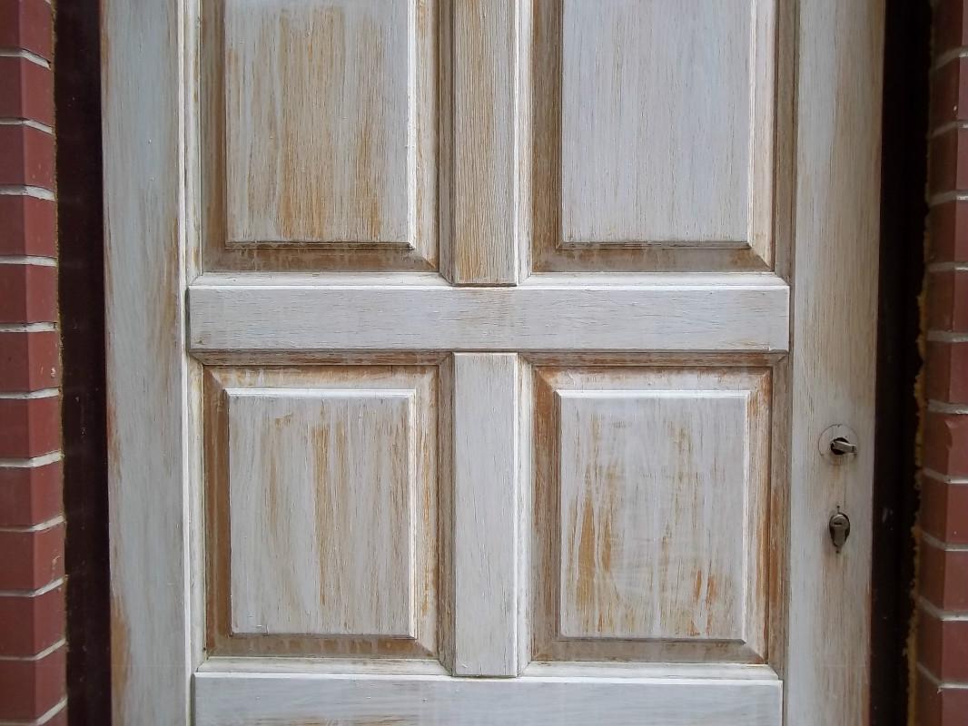 Как отреставрировать старую дверь своими руками фото 199