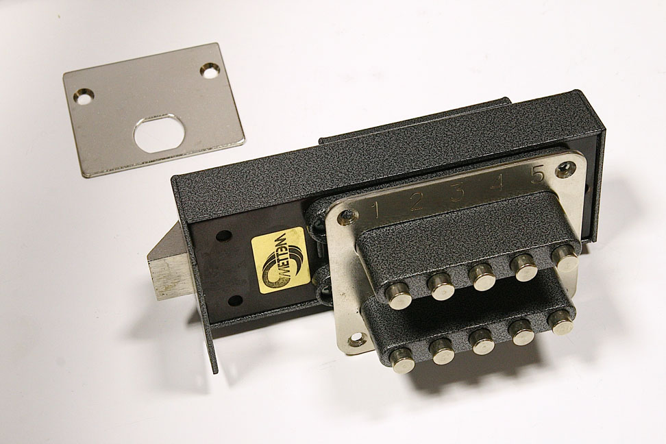Кодовый замок на дверь инструкция