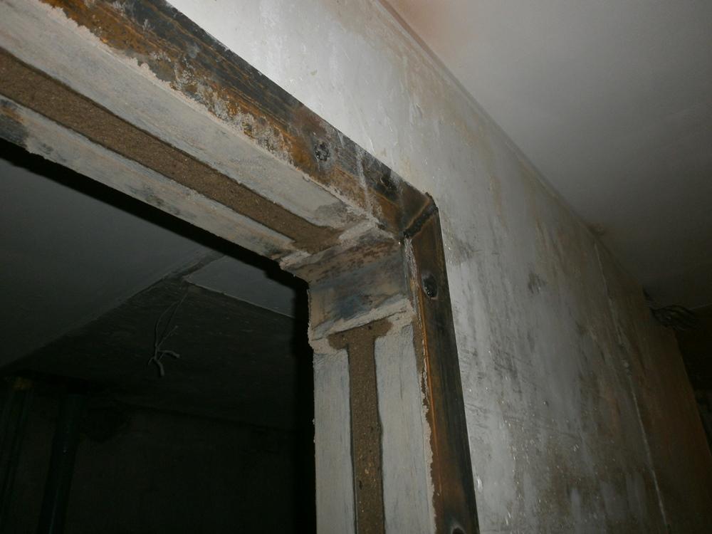 Как перенести стену в квартире 42