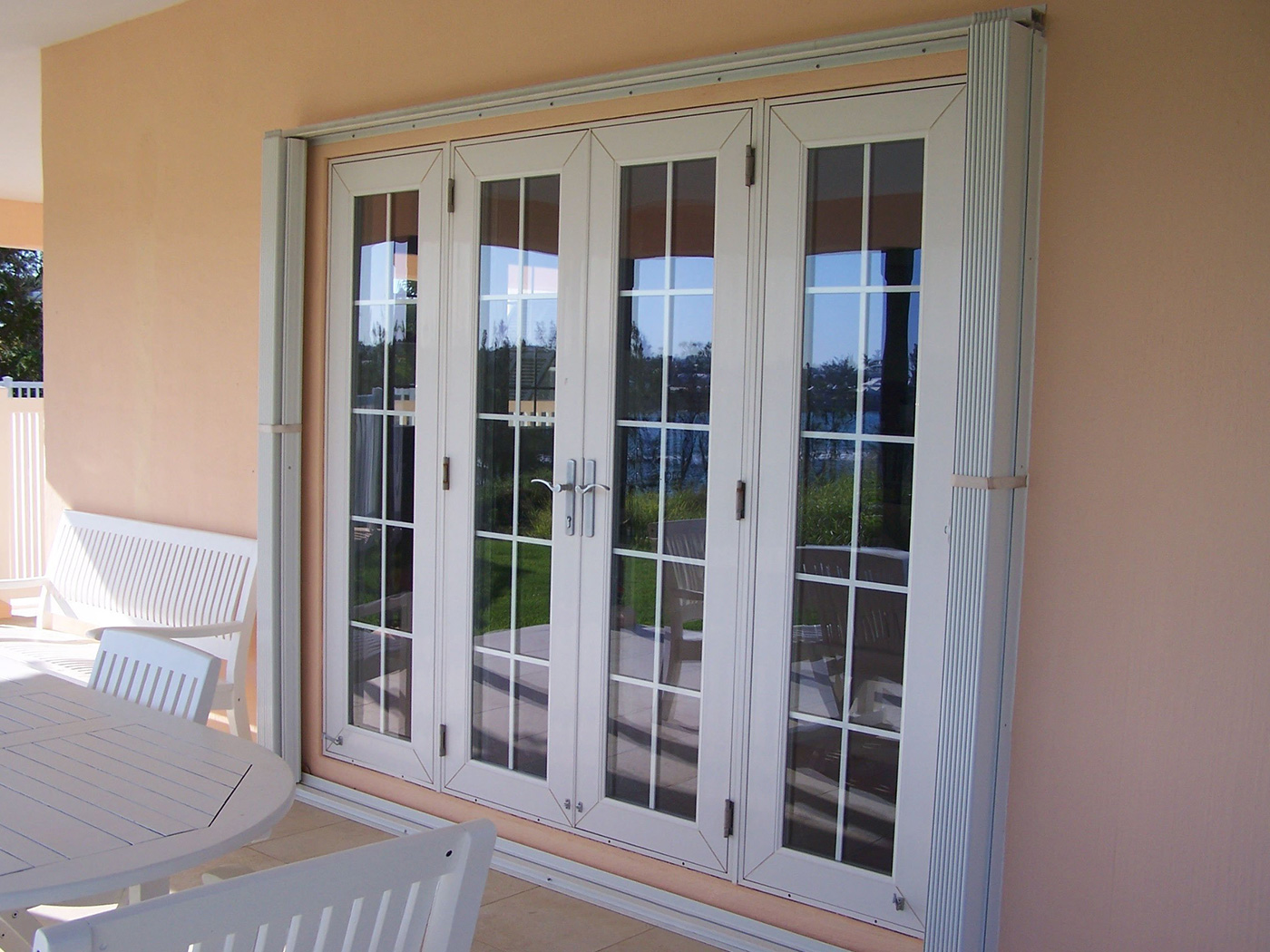 окна и двери балконные пвх гост