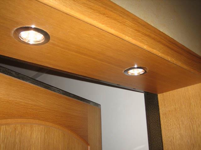 Потолок из панелей своими руками Как построить 57
