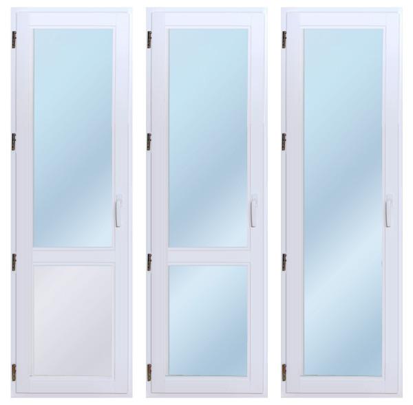 Варианты дверного полотна