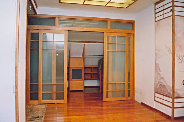 Стандартные дверные проемы размеры