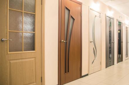 МДФ-двери